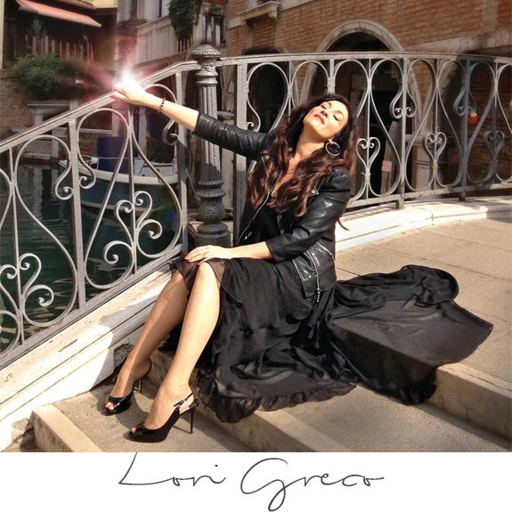 Lori Greco